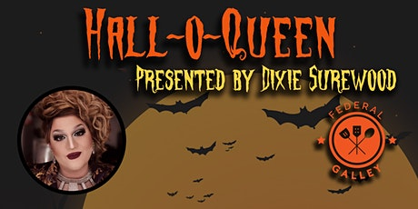 Hall-o-Queen tickets