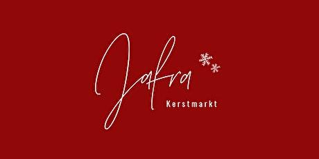 Jafra Kerstmarkt tickets
