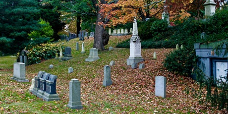 Gravestone Girls with Mount Auburn Cemetery and the Nichols House Museum tickets