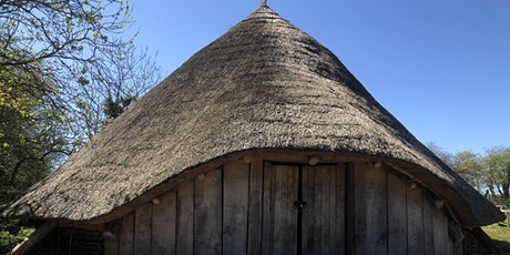 Guided Tour of Iron Age Roundhouse tickets