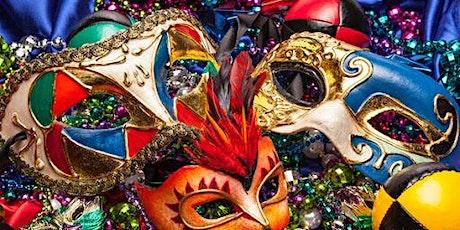 Cacao Kundalini Dance- Mystic Masquerade tickets