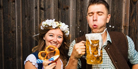 Oktoberfest $50 To Go Food Packages tickets