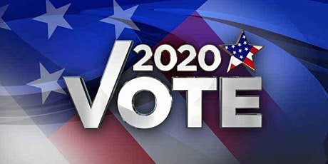 Voting 2020: Fact v. Fiction tickets