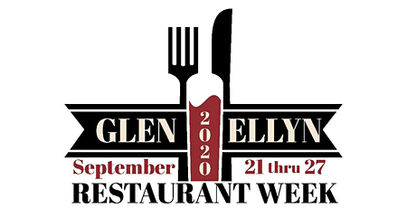 Glen Ellyn Restaurant Week tickets