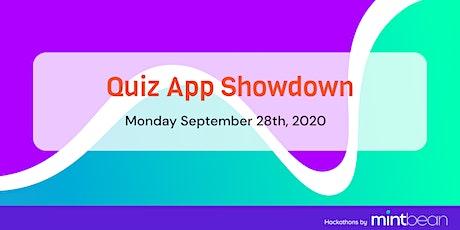 MB JavaScript Hacks: Quiz App Showdown tickets