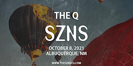SZNS: The Q tickets
