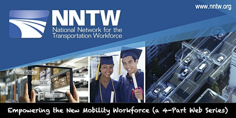 State of the Transportation & Mobility Workforce: 2020 Report Highlights tickets