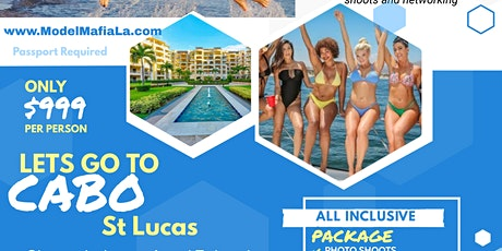 Fashion Retreats Cabo st Lucas tickets