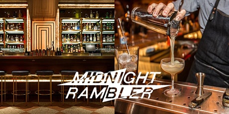 Private Cocktail Class for  10 at Midnight Rambler tickets