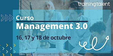 Management 3.0 entradas