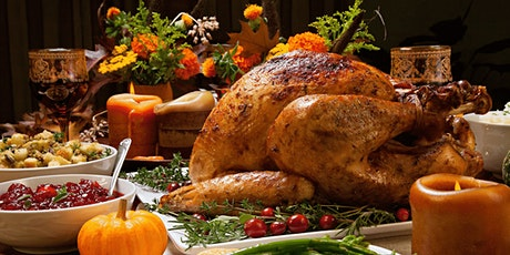 Take Out Turkey Dinner tickets