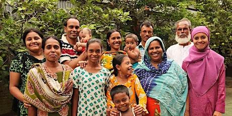 Awaken The Compassionate Heart Bangladesh November tickets