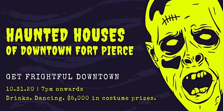 Haunted Houses of Fort Pierce tickets