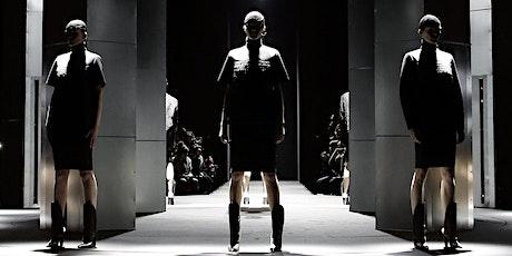 BOSTON EN VOGUE'S Modern  Luxury/Boston Fashion Week show tickets