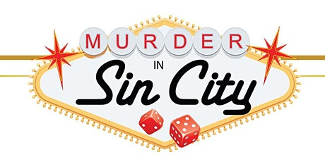 Murder Mystery In The Park: Murder In Sin City Vegas tickets