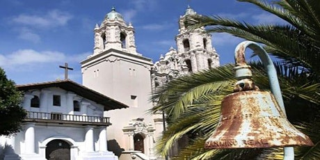 Mission Dolores Neighborhood tickets