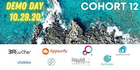 Blue Startups Cohort 12 Demo Day tickets