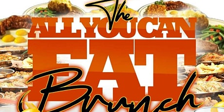 Rawk City All You Can Eat Brunch tickets