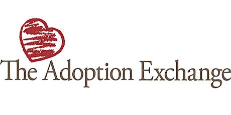 Utah Adoption Exchange Celebrates National Adoption Month 2020 tickets