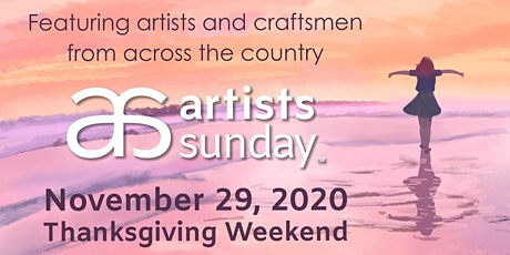 Artists Sunday tickets