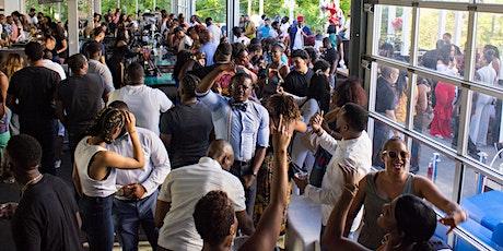AfroCode ATL  OAK ATLANTA; SUNDAY Day Party | {Sept 20th} tickets