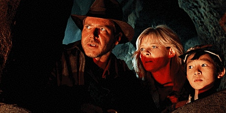 Starlite Drive In Movies - INDIANA JONES AND THE TEMPLE OF DOOM tickets
