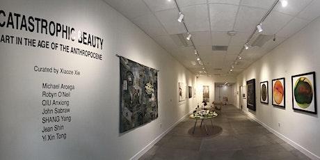 Visit Qualia Contemporary Art at 328 University Avenue, Palo Alto tickets