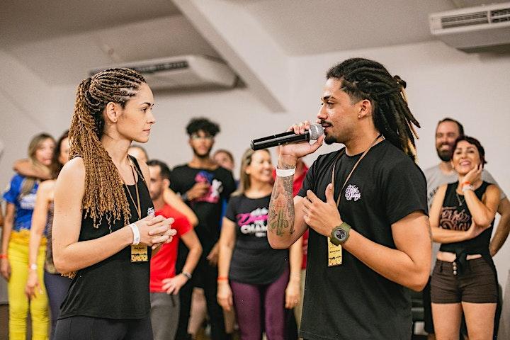 Imagem do evento Coletivo Forrozeiro