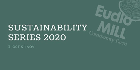2020 Sustainability Series tickets