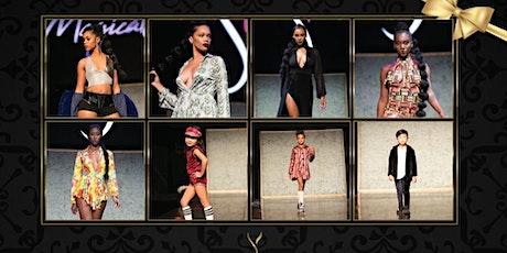 8th Annual Yere Fashion Show 2020 tickets