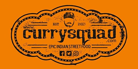 Curry Squad x Missing Link Brewing Epic Indian Street Food tickets