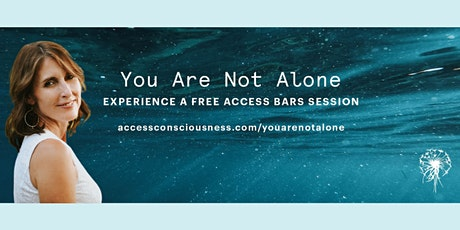 ACCESS BARS FREE CLINIC FOR MENTAL HEALTH AWARENESS tickets
