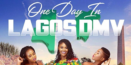 Nigerian Independence Finale (One Day In Lagos) tickets