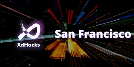 XdHacksMini SF tickets
