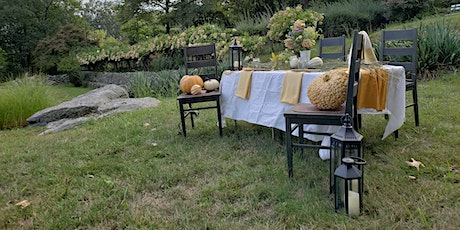 Boondok's Farm to Table Dinner at Rockledge tickets