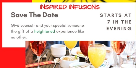 Inspired Infusions tickets
