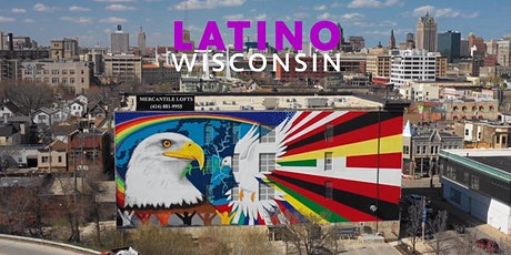 Latino Wisconsin: The  Producer's Perspective  Chapter 1 & 2 tickets