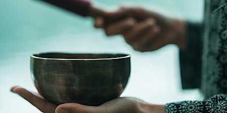 Monday Lunchtime Sound Bath Series tickets