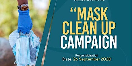 Mask clean up Campaign tickets