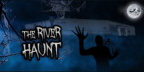 The River Haunt - Batesville's Haunted House tickets