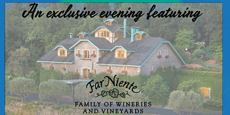 Far Niente - Nickel & Nickel Wine Tasting tickets