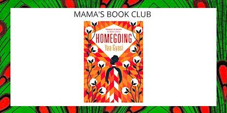 Mama's Book Club - Oct tickets