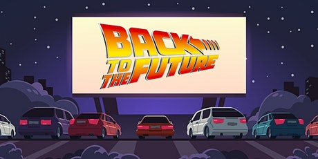Dinner & A Movie  (Back To The Future) Fundraiser tickets