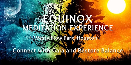 Equinox Meditation Experience tickets