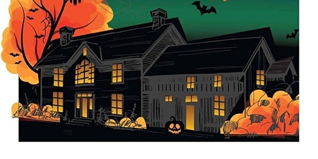 The Smiths Falls Haunted Heritage House tickets