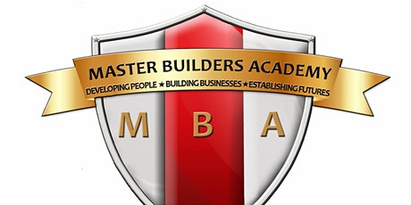 Master Builders Academy Economic  Hope Forum tickets
