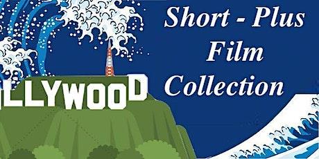 JFFLA 2020 - Short-Plus 4 Films tickets
