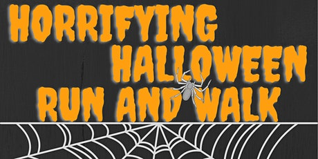 PhiDE's Virtual Horrifying Halloween  Run/Walk tickets