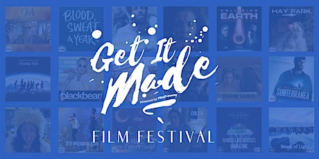 Get It Made Film Festival tickets