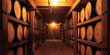 Full Proof: A Culinary Experience along the Kentucky Bourbon Trail tickets